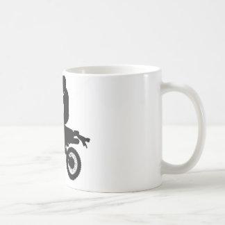 Dubbele Sport Koffiemok