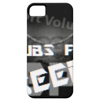 Dubbs van Volume 1 van Microsoft Barely There iPhone 5 Hoesje