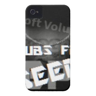 Dubbs van Volume 1 van Microsoft iPhone 4 Hoesje