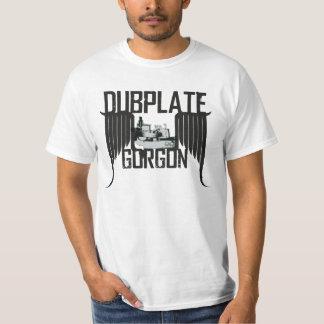 """""""Dubplate Gorgon """" T Shirt"""