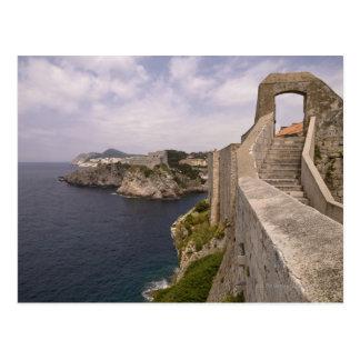 Dubrovnik, Kroatië Briefkaart