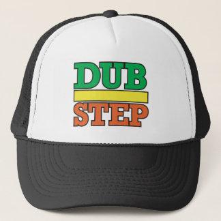 Dubstep Trucker Pet