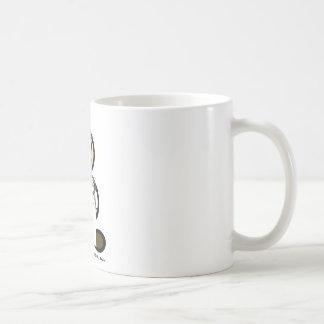 (Duidelijke) arts Koffiemok