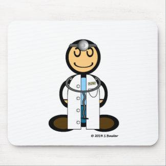 (Duidelijke) arts Muismatten