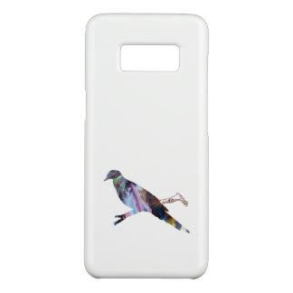 Duif Case-Mate Samsung Galaxy S8 Hoesje