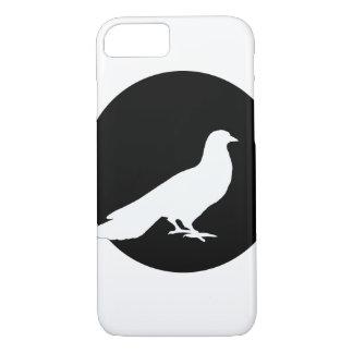 duif iPhone 7 hoesje