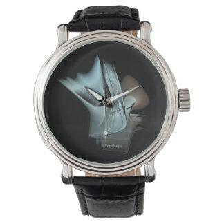 Duif - Vogel van Vrede & Vrijheid Horloge