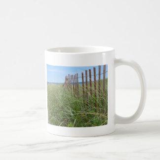 Duinen van Cape Cod Koffiemok