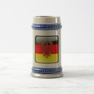 Duits Wapenschild Bierpul