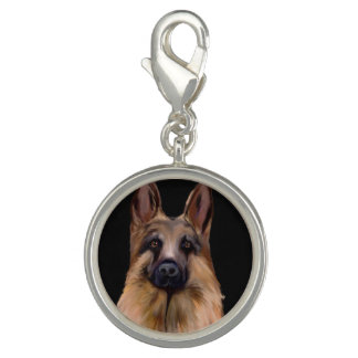 DUITSE HERDER CHARMS