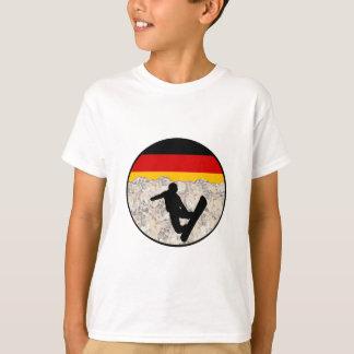 Duitse Pensionairs T Shirt