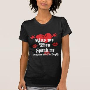 Duitse T-shirt