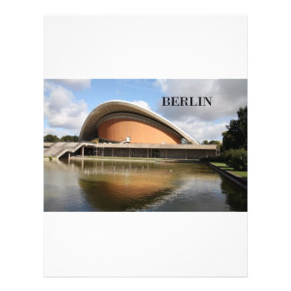 Duitsland Berlijn St K Fullcolor Folder
