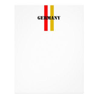 Duitsland Folder