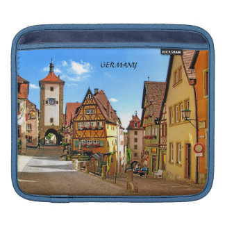 DUITSLAND iPad SLEEVES