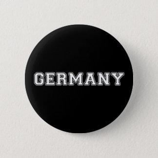 Duitsland Ronde Button 5,7 Cm