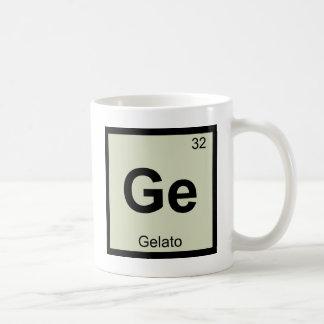 Duitsland - Symbool van de Lijst van de Chemie Koffiemok