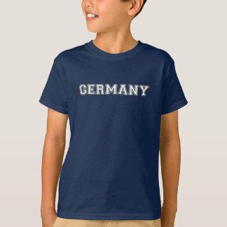 Duitsland T Shirt