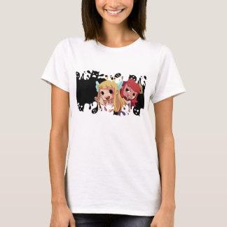 Duivelse Kapper T Shirt