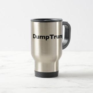 DumpTrump Reisbeker
