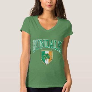 DUNDALK Ierland T Shirt