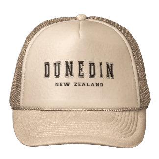 Dunedin Nieuw Zeeland Pet Met Netje