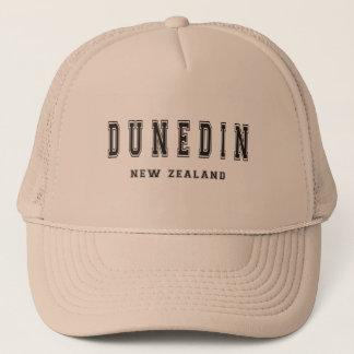 Dunedin Nieuw Zeeland Trucker Pet