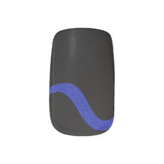 Dunne Minx van Blue Line Spijkers Minx Nail Art