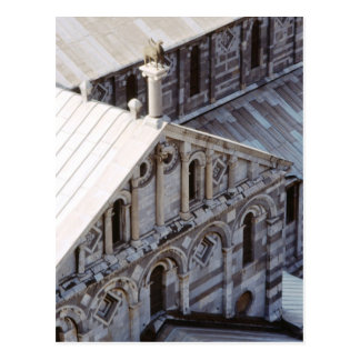 Duomo, Pisa | Postacrd Briefkaart