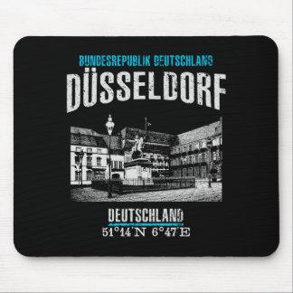 Düsseldorf Muismatten