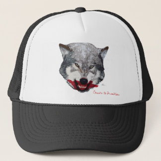 Duur Lach Trucker Pet