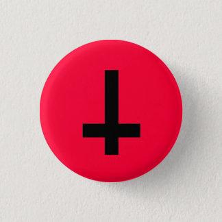 Dwars Knoop Ronde Button 3,2 Cm