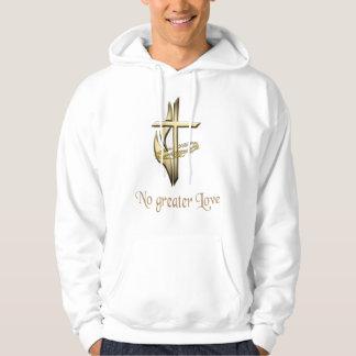 Dwars mannen Christelijke t-shirts