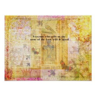 Dwarsart. van de Renaissance van het 10:13 van Rom Poster