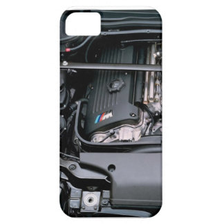 E46 de Motor van M3 Barely There iPhone 5 Hoesje