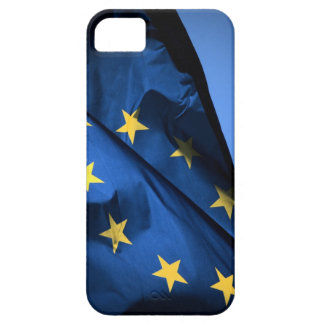 E. - de Vlag HD van de Europese Unie Barely There iPhone 5 Hoesje