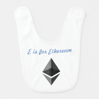 E is voor Slab Ethereum Slabbetje
