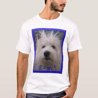 E=mc2 hondt-shirt t shirt