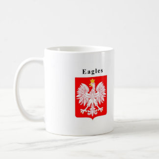 Eagles van Vrijheid Koffiemok