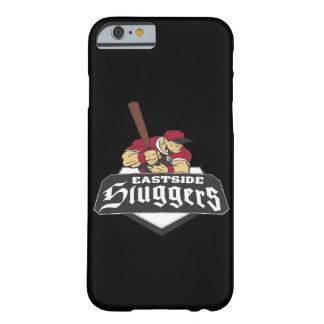 Eastside Sluggers - iPhone 6 hoesje
