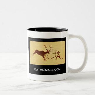 EatAnimals.com Mok