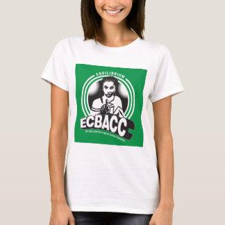 ECBACC die Overhemd - Raya leiden - de Grootte van T Shirt