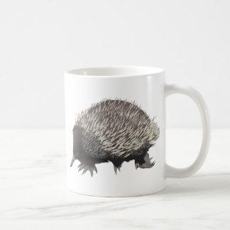 Echidna Koffiemok