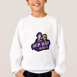 Echt Hip Hop sterft nooit Trui