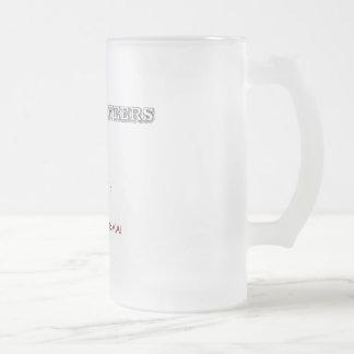 Echte Ingenieurs Matglas Bierpul