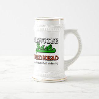Echte Roodharige Bierpul