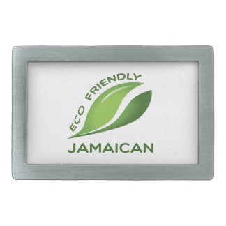 Eco Vriendschappelijke Jamaicaan Gesp