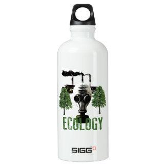 Ecologie Aluminium Waterfles