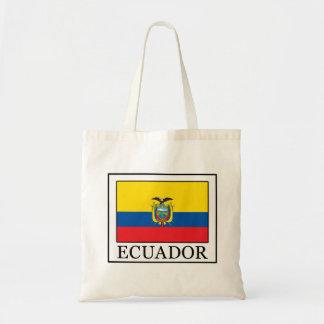 Ecuador Draagtas