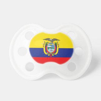 Ecuador Fopspeentje